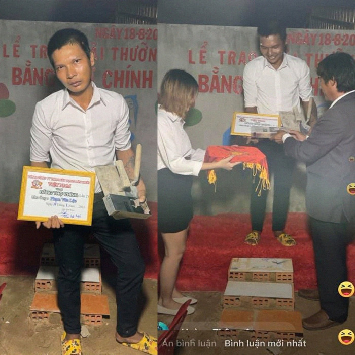 Lộc Fuho tốt nghiệp trường Fuho University